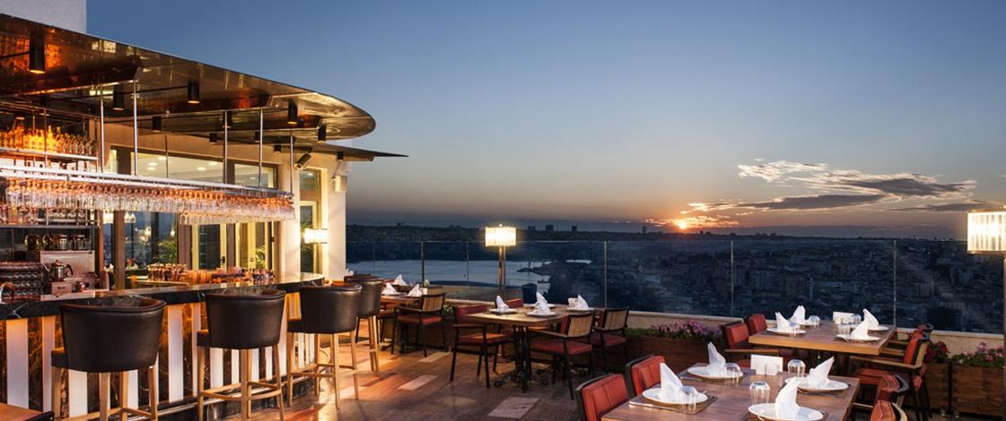 Melhores restaurantes e onde comer em Istambul | Turquia