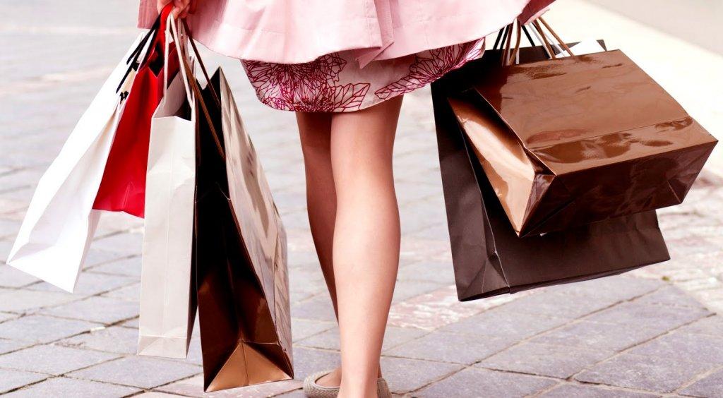 Shoppings e compras na Capadócia na Turquia