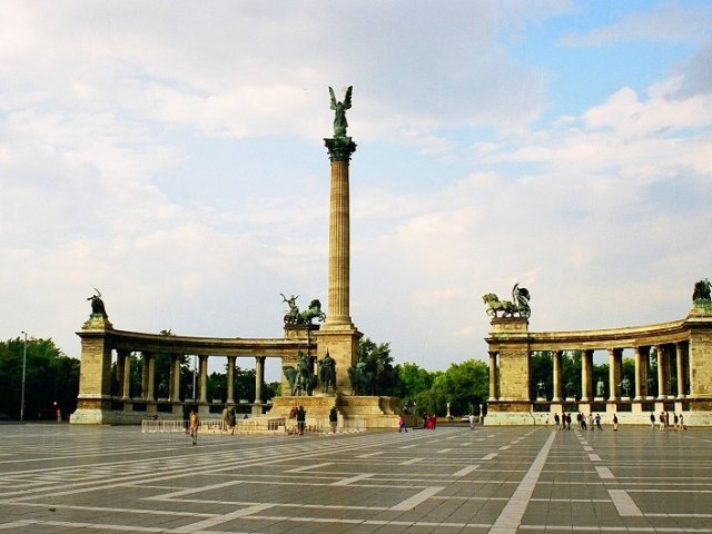 Roteiro de 4 dias em Budapeste   Hungria