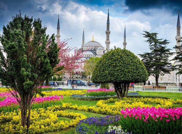 Clima em Istambul | Turquia