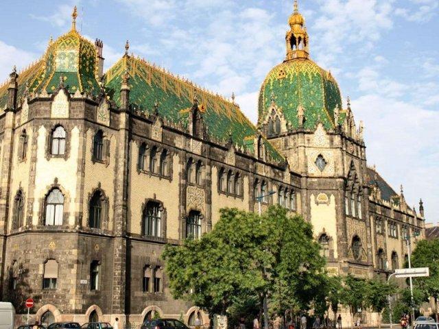 Museus em Budapeste | Hungria