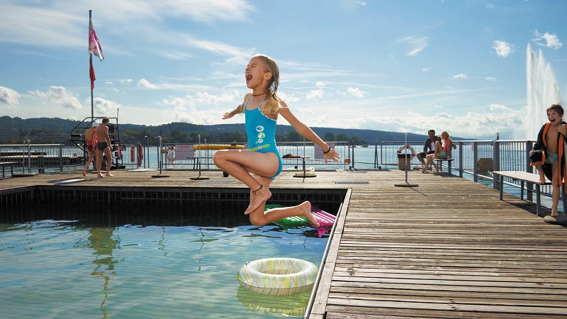 O que fazer com crianças em Zurique na Suíça