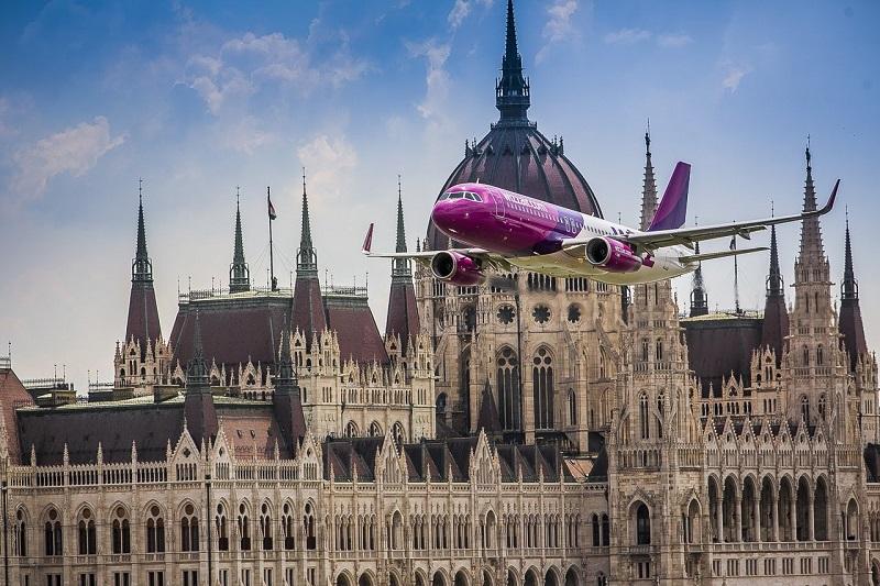 Quanto custa a passagem aérea para Budapeste