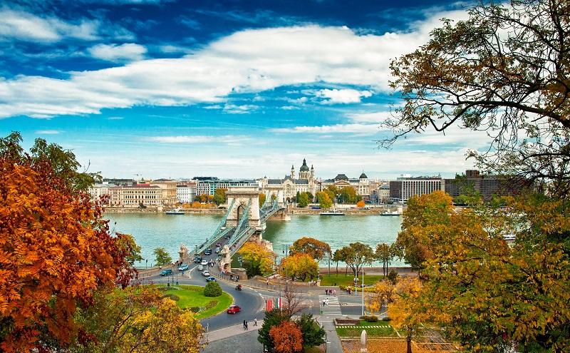 Roteiro de 3 dias em Budapeste
