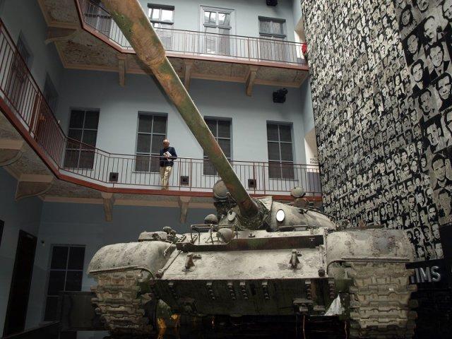 Casa do Terror | Hungria
