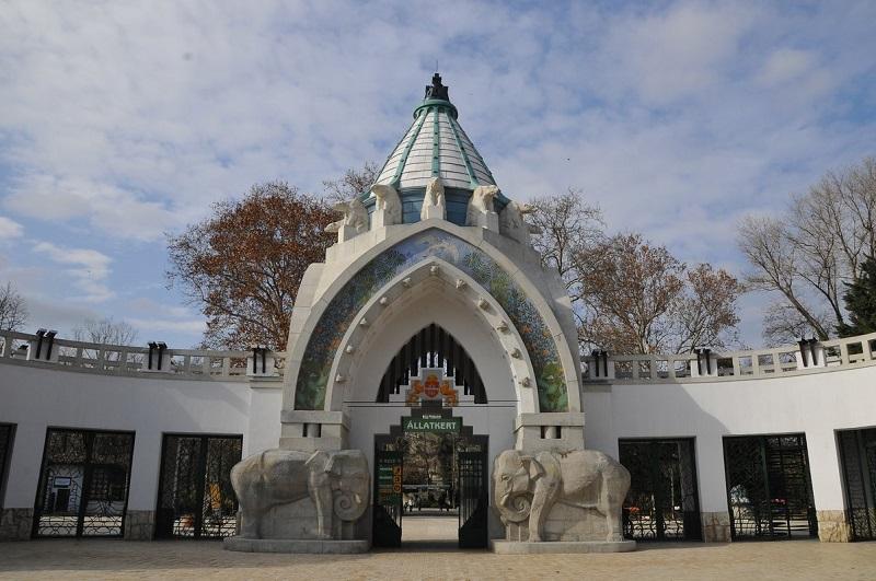 Zoológico de Budapeste