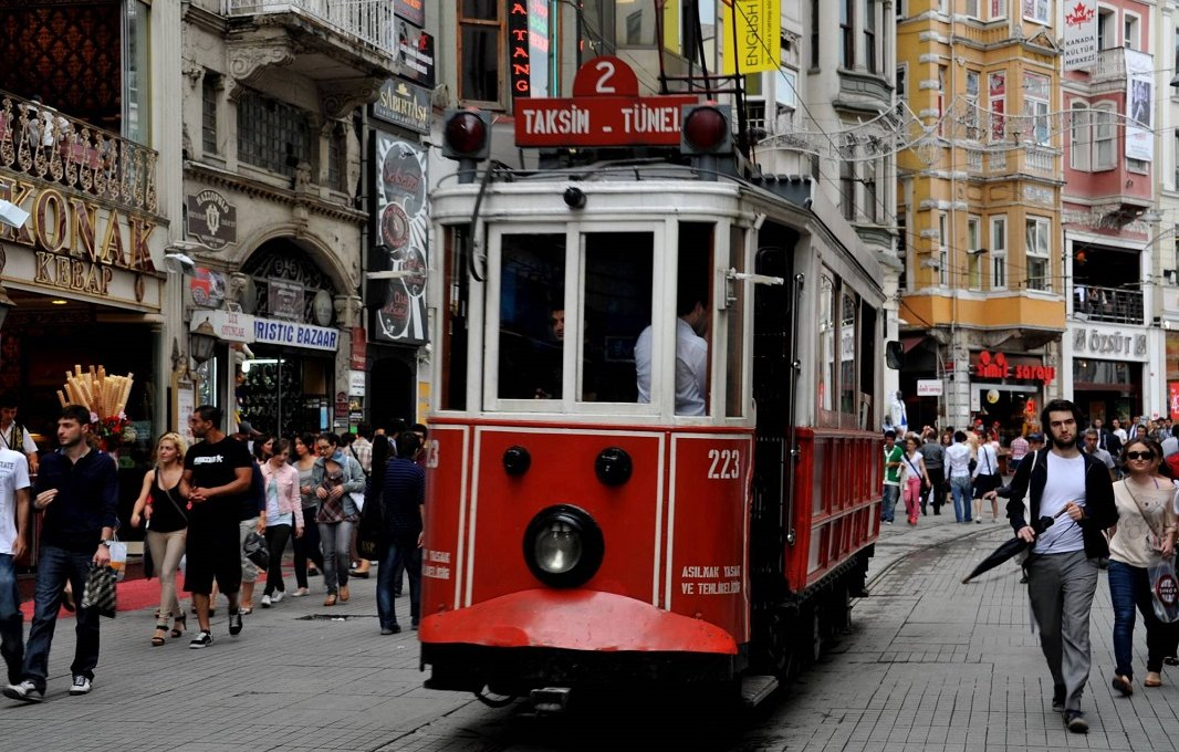 O que fazer com crianças em Istambul   Turquia