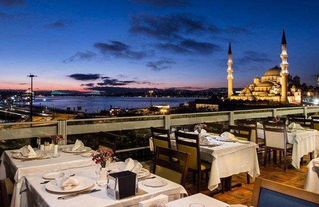 Lua de mel em Istambul | Turquia