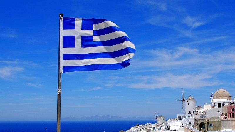 Que língua falam na Grécia