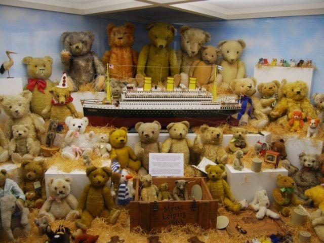 Museu dos Brinquedos | República Checa
