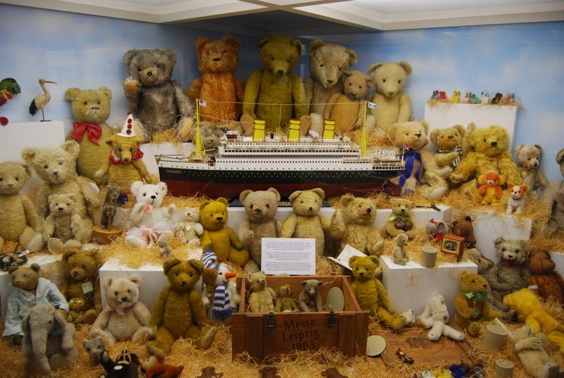Visita ao Museu dos Brinquedos