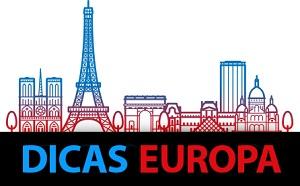Dicas da Europa